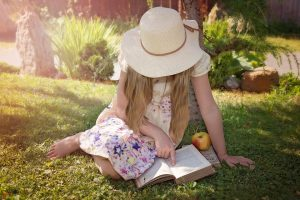 Improve Child's Reading Skills