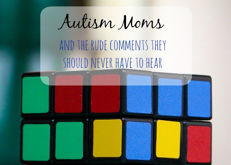 You Need to Know What Comments About Autism are Off-Limits