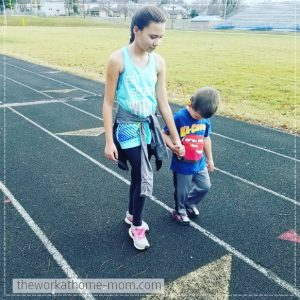 Fighting childhood obesity with activity