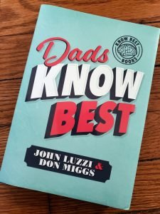 Read Across America Day: Dads Know Best