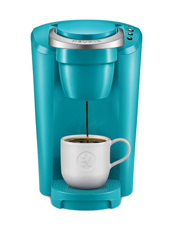 Mother's Day 2019 Keurig coffeemaker