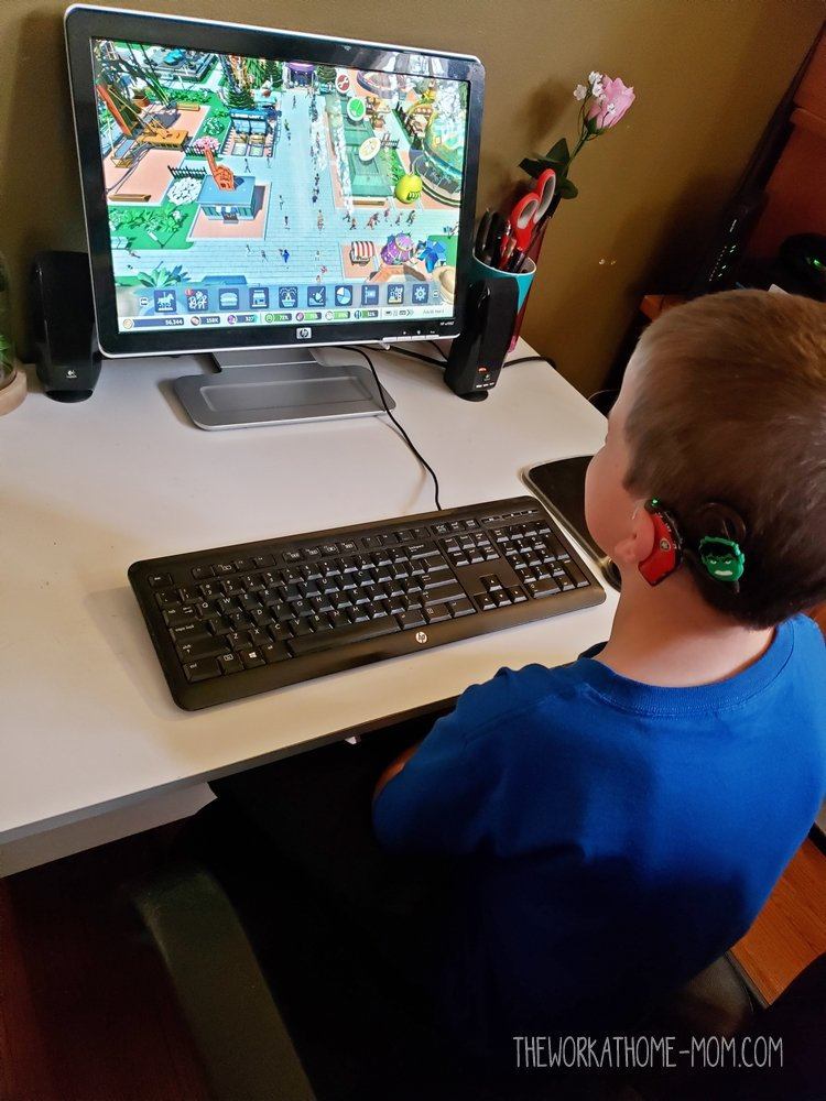 RollerCoaster Tycoon Adventures Review (PC)