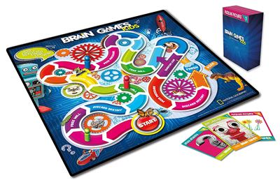 Educational toys - brain games kids