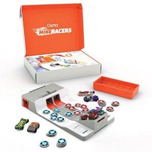 Educational toys - osmo mindracers