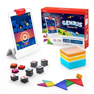 Educational toys - osmo