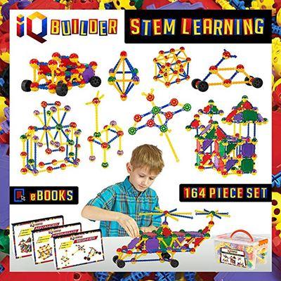 Educational toys - stem construction set