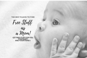 free stuff for moms