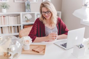 remote work trends - working from home