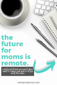 remote work trends 2020