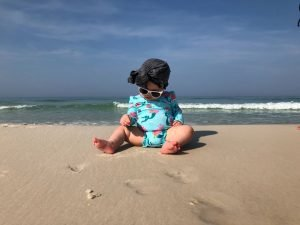 heat safety for babies