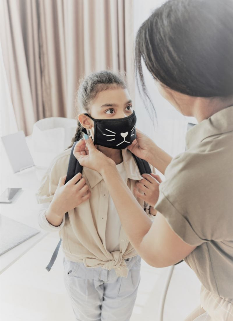 How to Talk to Your Kids About the Coronavirus (COVID-19)