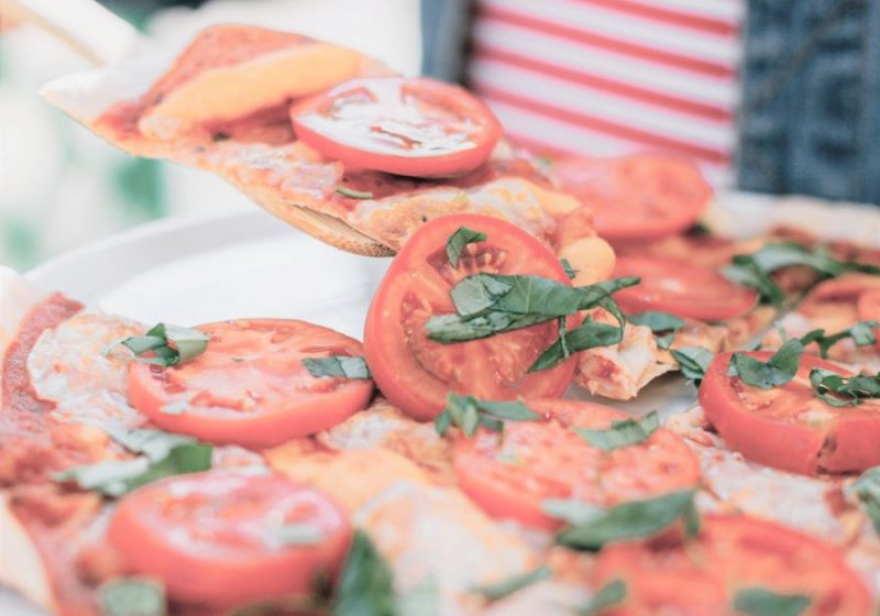 Simple summer lunch ideas for kids